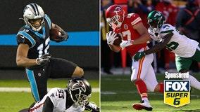 Predict six NFL winners, win $1 million with FOX Super 6
