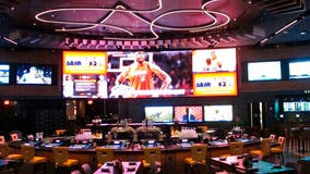 NJ has its first $1 billion month in sports betting