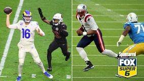 Play Super 6 on NFL Thursday Night Football