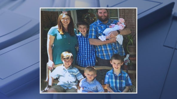 Healthy 35-year-old Midlothian man with no underlying conditions dies of COVID-19
