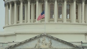 US Capitol flags ordered flown at half-staff for fallen US Capitol Police Officer who died following riot