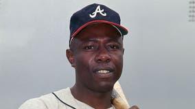 Atlanta Braves legend Henry 'Hank' Aaron dead at 86