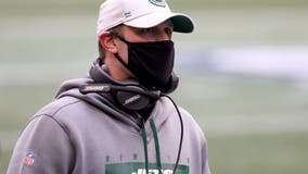 NY Jets fire head coach Adam Gase after two seasons