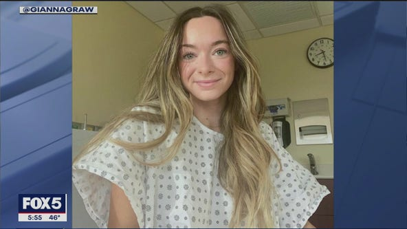 NJ woman's act of kindness creates kidney donor chain