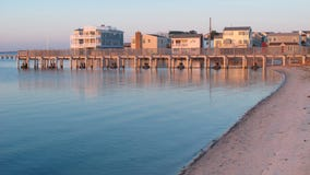 More storm surge barriers, elevating homes, will be fed recommendation for Jersey Shore