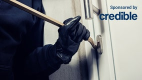 How much does homeowners insurance cover for theft?
