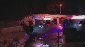 Bodies of mother and son found in NJ pond