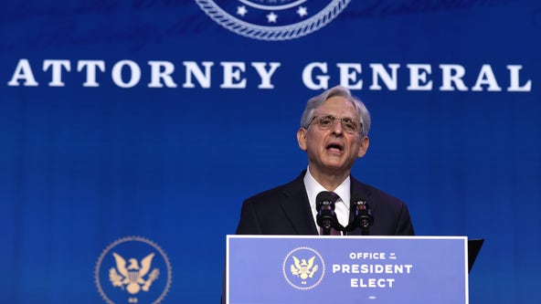 In confirmation hearing, Merrick Garland vows as AG to prioritize civil rights, combat extremist attacks