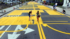 With motorists confused, Atlantic City to redo BLM road paint