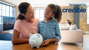 How teaching your kids about savings accounts will help them develop good money habits