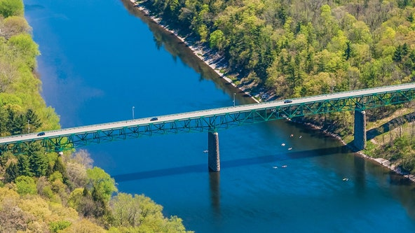Tolls going up at New Jersey–Pennsylvania bridges