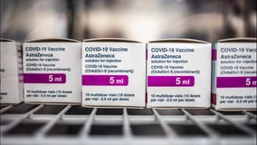 US to share millions of AstraZeneca COVID-19 vaccine doses with world after federal safety review