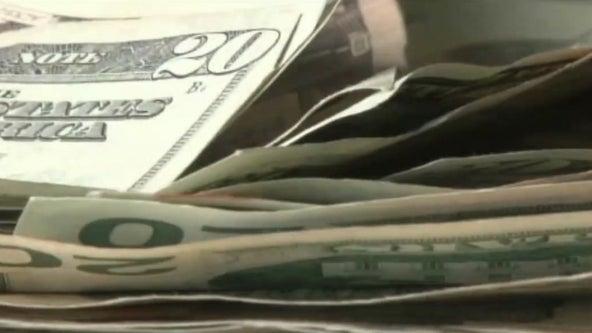 NJ prosecutor says cash being held as evidence is missing