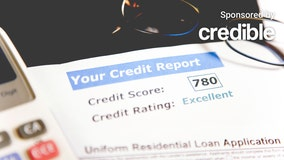 Does refinancing your mortgage lower your credit score?
