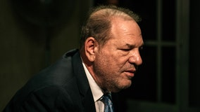 Harvey Weinstein extradition to California faces another delay