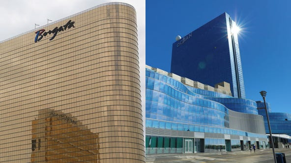 Borgata settles with Ocean Casino, drops trade secrets lawsuit