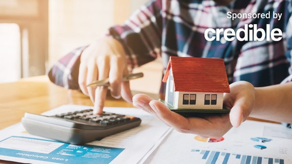 How much does mortgage refinancing cost?