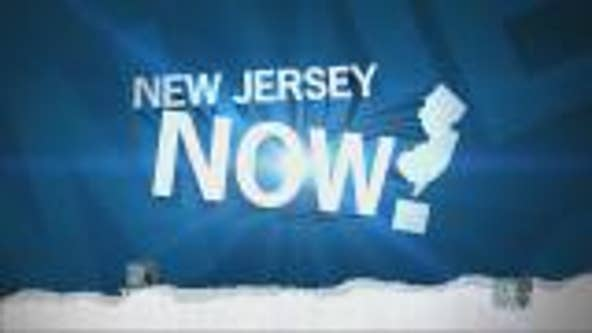 NJ Now May 9, 2021