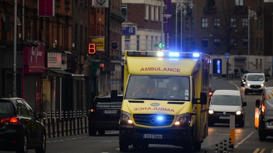 2505cb48-Daily Life In Dublin During COVID-19 Lockdown