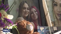Family, friends mourn two teenage girls who died in North Bay car crash