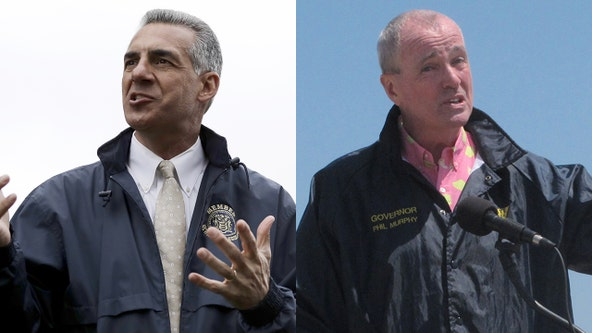 Race for NJ governor: Democrat Phil Murphy to face Republican Jack Ciattarelli