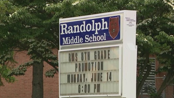 NJ school district to consider adding holiday names back to calendar
