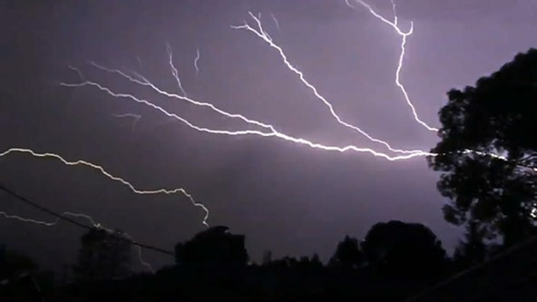Lightning fatality at New Jersey golf course is first of 2021
