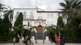 Double-suicide at Versace mansion 24 years after designer's murder