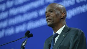 Haiti President Jovenel Moïse assassinated at home, official says