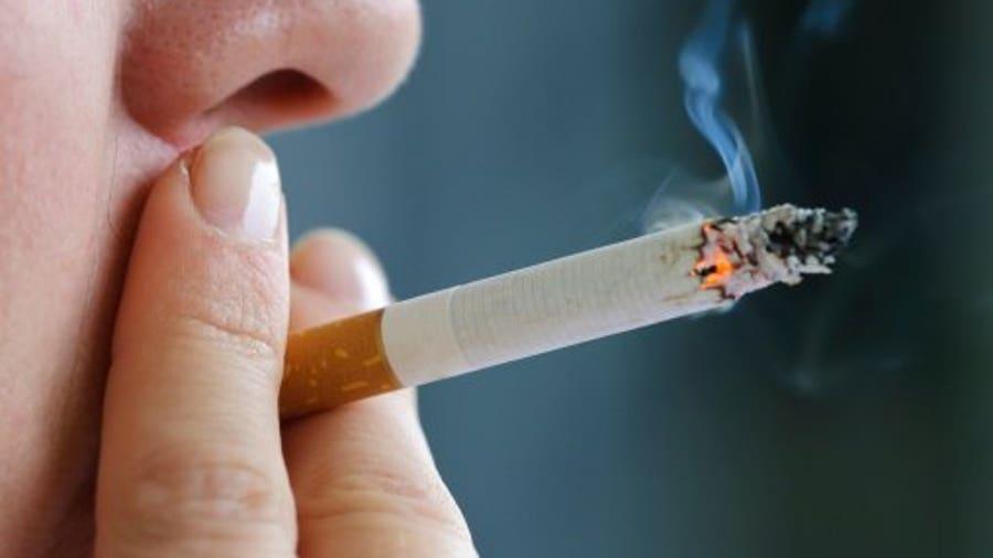 Pfizer halts distribution of anti-smoking drug Chantix after finding carcinogen
