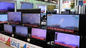 North Korea appears to resume nuclear weapons fuel production, IAEA says