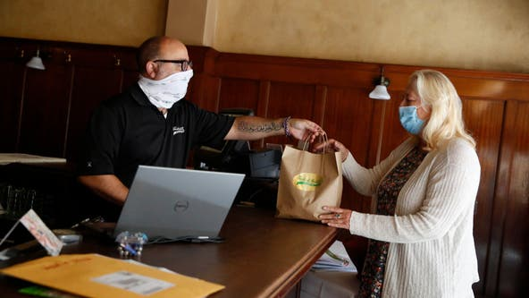 Bay Area again requiring indoor masks for all