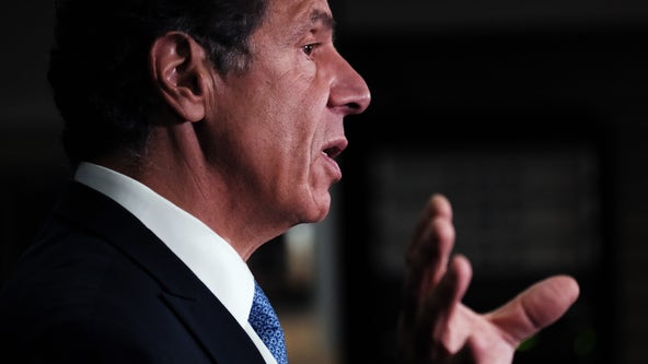 Biden says he 'respects' Cuomo's decision to resign as New York governor