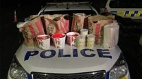 New Zealand cops bust men trying to sneak into locked-down city with 'large amounts' of KFC