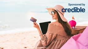 How to find the best travel credit cards