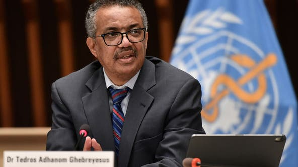 COVID-19 boosters: WHO chief urges countries halt extra shots for rest of 2021