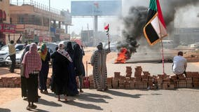 Sudan's military seizes power in coup, arrests PM and other leaders