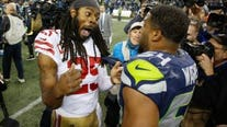 Commentary: It might be right time, situation for Richard Sherman to return to Seahawks
