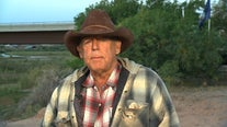 Idaho man jailed for role in Nevada ranch standoff suing US