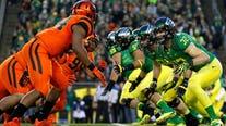 Oregon, Oregon State drop 'Civil War' name for rivalry