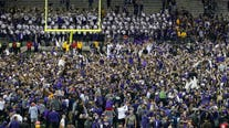 UW, WSU football stadiums to open at full capacity for fans this fall