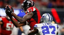 Commentary: The Julio Jones debate raises bigger issue of how fans feel about Seahawks philosophy