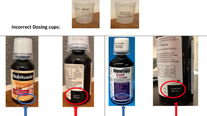 Children's Robitussin products recalled over incorrect dosing cups