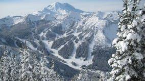 Crystal Mountain extends ski, snowboard season