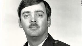 Air Force officer missing for 35 years found living in California under false identity