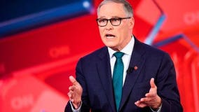 2020 hopeful Jay Inslee: Build US foreign policy around climate