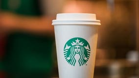 Starbucks commits $10 million for greener coffee cup