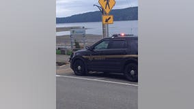 Man dies during dive in Hood Canal