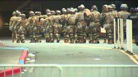 National Guard arrives in Bellevue, looting cleanup begins across King County