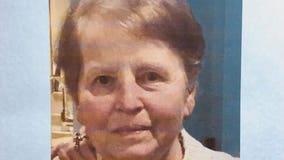 Pierce County deputies looking for missing Key Peninsula woman who has dementia